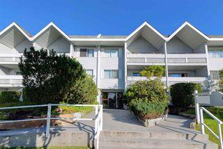 "Photo 20: 302 2055 SUFFOLK Avenue in Port Coquitlam: Glenwood PQ Condo for sale in ""SUFFOLK MANOR"" : MLS®# R2482608"