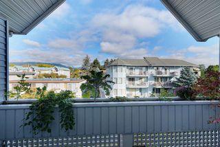 "Photo 17: 302 2055 SUFFOLK Avenue in Port Coquitlam: Glenwood PQ Condo for sale in ""SUFFOLK MANOR"" : MLS®# R2482608"