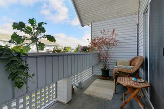 "Photo 16: 302 2055 SUFFOLK Avenue in Port Coquitlam: Glenwood PQ Condo for sale in ""SUFFOLK MANOR"" : MLS®# R2482608"