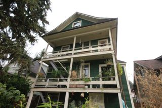Photo 2: 2841 FRASER Street in Vancouver: Mount Pleasant VE Duplex for sale (Vancouver East)  : MLS®# R2499045