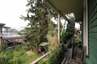 Photo 26: 2841 FRASER Street in Vancouver: Mount Pleasant VE Duplex for sale (Vancouver East)  : MLS®# R2499045