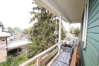 Photo 22: 2841 FRASER Street in Vancouver: Mount Pleasant VE Duplex for sale (Vancouver East)  : MLS®# R2499045