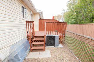 Photo 21: 10109 105 Avenue: Morinville Condo for sale : MLS®# E4215028