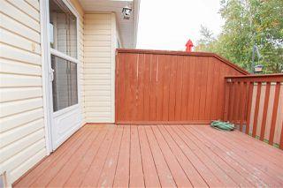 Photo 26: 10109 105 Avenue: Morinville Condo for sale : MLS®# E4215028