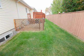 Photo 24: 10109 105 Avenue: Morinville Condo for sale : MLS®# E4215028