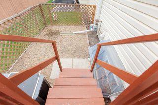 Photo 20: 10109 105 Avenue: Morinville Condo for sale : MLS®# E4215028