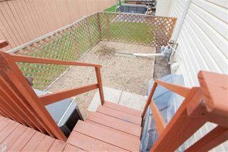 Photo 19: 10109 105 Avenue: Morinville Condo for sale : MLS®# E4215028