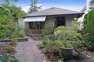 Main Photo: 4377 W 12TH Avenue in Vancouver: Point Grey House for sale (Vancouver West)  : MLS®# R2500157