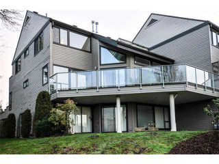 Photo 1: 3681 NICO WYND Drive in Surrey: Elgin Chantrell Home for sale ()  : MLS®# F1432035