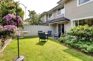 "Photo 24: 31 181 RAVINE Drive in Port Moody: Heritage Mountain Townhouse for sale in ""THE VIEWPOINT"" : MLS®# R2508940"