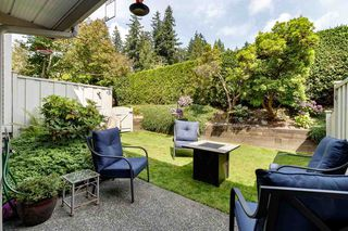 "Photo 22: 31 181 RAVINE Drive in Port Moody: Heritage Mountain Townhouse for sale in ""THE VIEWPOINT"" : MLS®# R2508940"