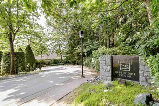 "Photo 38: 31 181 RAVINE Drive in Port Moody: Heritage Mountain Townhouse for sale in ""THE VIEWPOINT"" : MLS®# R2508940"