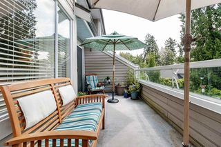 "Photo 16: 31 181 RAVINE Drive in Port Moody: Heritage Mountain Townhouse for sale in ""THE VIEWPOINT"" : MLS®# R2508940"