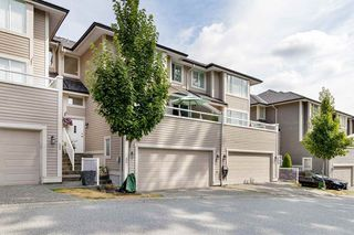 "Photo 2: 31 181 RAVINE Drive in Port Moody: Heritage Mountain Townhouse for sale in ""THE VIEWPOINT"" : MLS®# R2508940"