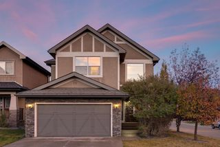 Main Photo: 79 Wentworth Crescent SW in Calgary: West Springs Detached for sale : MLS®# A1043632