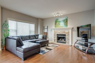 Photo 2: 79 Wentworth Crescent SW in Calgary: West Springs Detached for sale : MLS®# A1043632