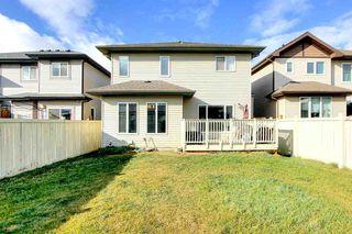 Photo 32: 16507 132 Street in Edmonton: Zone 27 House for sale : MLS®# E4218624