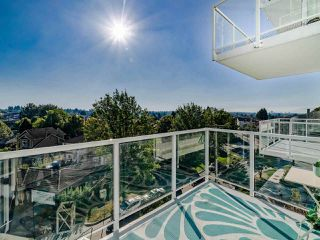 """Photo 32: 706 2221 E 30TH Avenue in Vancouver: Victoria VE Condo for sale in """"KENSINGTON GARDENS BY WESTBANK"""" (Vancouver East)  : MLS®# R2511988"""