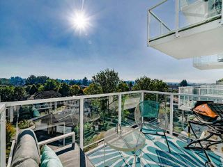 """Photo 35: 706 2221 E 30TH Avenue in Vancouver: Victoria VE Condo for sale in """"KENSINGTON GARDENS BY WESTBANK"""" (Vancouver East)  : MLS®# R2511988"""