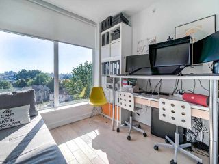 """Photo 25: 706 2221 E 30TH Avenue in Vancouver: Victoria VE Condo for sale in """"KENSINGTON GARDENS BY WESTBANK"""" (Vancouver East)  : MLS®# R2511988"""