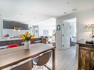 """Photo 12: 706 2221 E 30TH Avenue in Vancouver: Victoria VE Condo for sale in """"KENSINGTON GARDENS BY WESTBANK"""" (Vancouver East)  : MLS®# R2511988"""