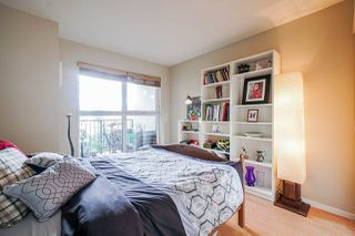 "Photo 22: 306 415 E COLUMBIA Street in New Westminster: Sapperton Condo for sale in ""SAN MARINO"" : MLS®# R2512430"