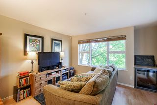 "Photo 3: 306 415 E COLUMBIA Street in New Westminster: Sapperton Condo for sale in ""SAN MARINO"" : MLS®# R2512430"