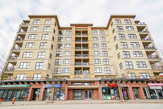 "Photo 30: 306 415 E COLUMBIA Street in New Westminster: Sapperton Condo for sale in ""SAN MARINO"" : MLS®# R2512430"