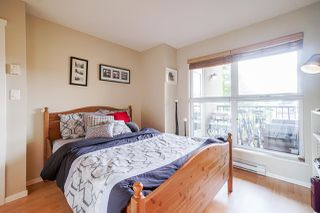 "Photo 23: 306 415 E COLUMBIA Street in New Westminster: Sapperton Condo for sale in ""SAN MARINO"" : MLS®# R2512430"