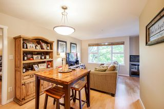 "Photo 1: 306 415 E COLUMBIA Street in New Westminster: Sapperton Condo for sale in ""SAN MARINO"" : MLS®# R2512430"