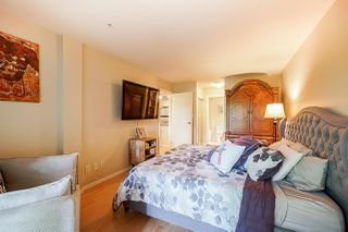 "Photo 18: 306 415 E COLUMBIA Street in New Westminster: Sapperton Condo for sale in ""SAN MARINO"" : MLS®# R2512430"