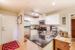 "Photo 12: 306 415 E COLUMBIA Street in New Westminster: Sapperton Condo for sale in ""SAN MARINO"" : MLS®# R2512430"