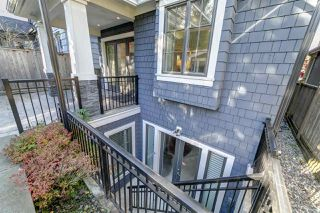 Photo 36: 4538 W 15TH Avenue in Vancouver: Point Grey House for sale (Vancouver West)  : MLS®# R2515917