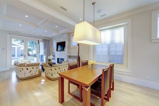 Photo 8: 4538 W 15TH Avenue in Vancouver: Point Grey House for sale (Vancouver West)  : MLS®# R2515917