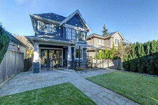 Photo 34: 4538 W 15TH Avenue in Vancouver: Point Grey House for sale (Vancouver West)  : MLS®# R2515917