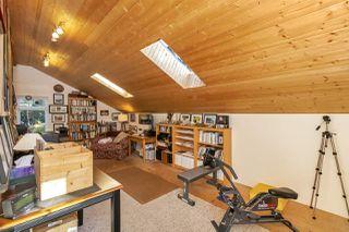 Photo 34: 428 MARINERS Way: Mayne Island House for sale (Islands-Van. & Gulf)  : MLS®# R2516564