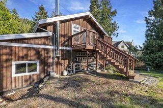 Photo 33: 428 MARINERS Way: Mayne Island House for sale (Islands-Van. & Gulf)  : MLS®# R2516564