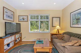Photo 22: 428 MARINERS Way: Mayne Island House for sale (Islands-Van. & Gulf)  : MLS®# R2516564