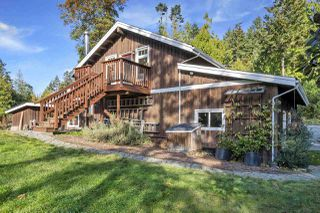 Photo 31: 428 MARINERS Way: Mayne Island House for sale (Islands-Van. & Gulf)  : MLS®# R2516564