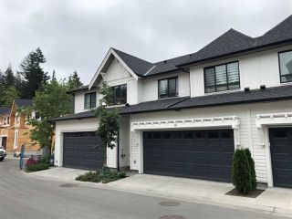 Photo 5: 44 3500 BURKE VILLAGE Promenade in Coquitlam: Burke Mountain Townhouse for sale : MLS®# R2518792