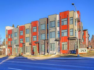 Photo 30: 115 408 27 Avenue NE in Calgary: Winston Heights/Mountview Row/Townhouse for sale : MLS®# A1054803