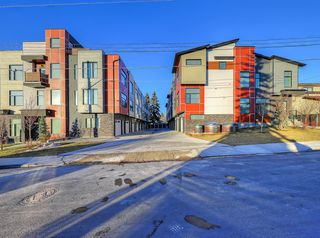 Photo 35: 115 408 27 Avenue NE in Calgary: Winston Heights/Mountview Row/Townhouse for sale : MLS®# A1054803