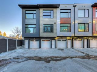 Photo 32: 115 408 27 Avenue NE in Calgary: Winston Heights/Mountview Row/Townhouse for sale : MLS®# A1054803
