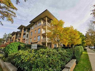 "Main Photo: 106 2338 WESTERN Parkway in Vancouver: University VW Condo for sale in ""Winslow Commons"" (Vancouver West)  : MLS®# R2525979"