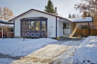 Main Photo: 1523 110 Avenue SW in Calgary: Braeside Detached for sale : MLS®# A1062807