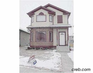 Photo 1:  in CALGARY: Arbour Lake Residential Detached Single Family for sale (Calgary)  : MLS®# C2356272