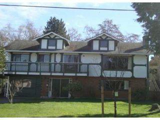 """Main Photo: 888 51A Street in Tsawwassen: Tsawwassen Central House for sale in """"TSAWWASSEN CENTRAL"""" : MLS®# V877963"""