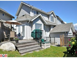 "Photo 10: 14850 56A Avenue in Surrey: Sullivan Station House for sale in ""PANORAMA"" : MLS®# F1110620"