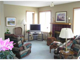 Photo 13: 4 8 RIVERVIEW Circle: Cochrane Residential Attached for sale : MLS®# C3472564