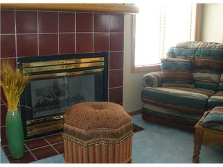 Photo 14: 4 8 RIVERVIEW Circle: Cochrane Residential Attached for sale : MLS®# C3472564